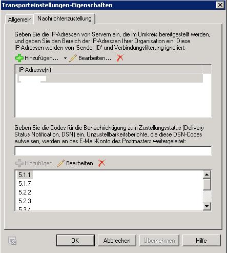 Exchange 2010 Non Delivery Reports Unzustellbarkeitsnachrichten - it