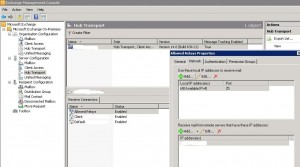 exchange-2010-Allow-mail-relay