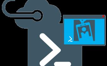O365 PowerShell Connector mit verschlüsselten Passwortdateien